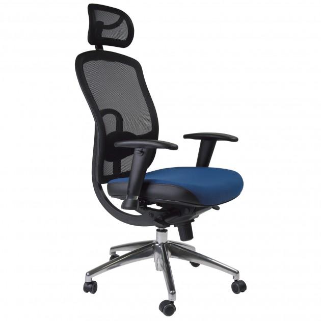 Офісне крісло Lucca (27592) - Офісні крісла і стільці Office4You