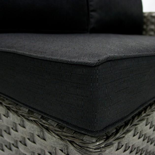Угловой диван Geneva (11903) - Модульні комплекти Garden4You