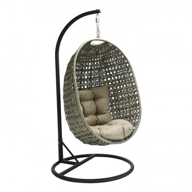 Підвісне крісло Cora (20956) - Підвісні крісла Garden4You