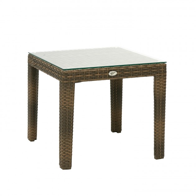 Журнальный столик WICKER (11850) - Кавові столики Garden4You