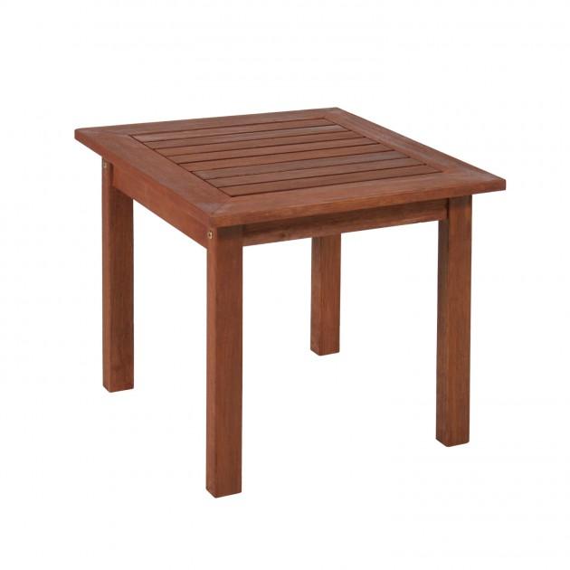 Приставний столик Bordeaux (07097) - Кавові столики Garden4You