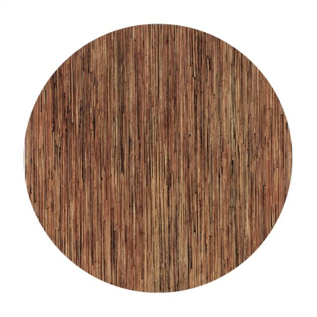 Кругла стільниця Werzalit (60105) - Стільниці Werzalit