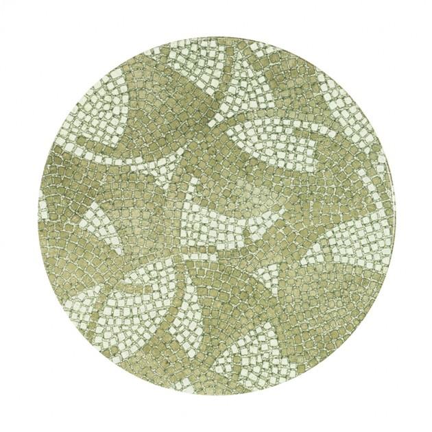 Кругла стільниця Werzalit (80020) - Стільниці Werzalit