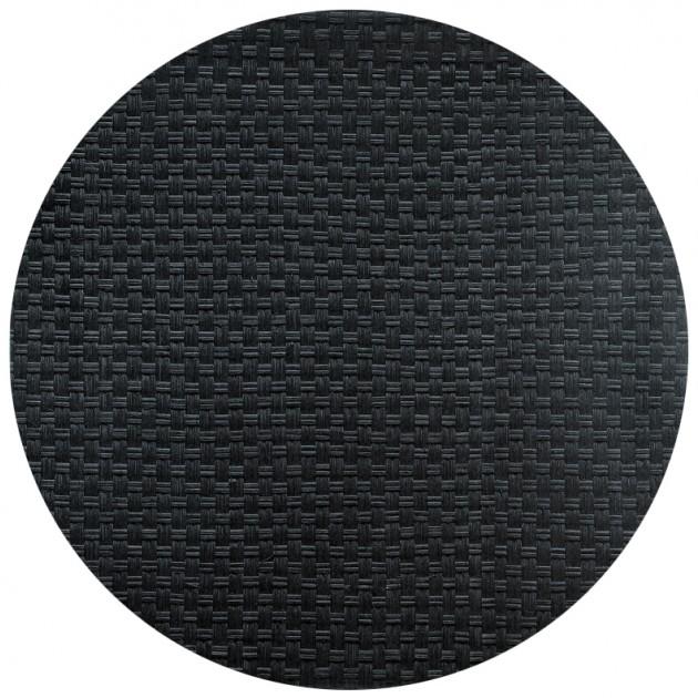 Кругла стільниця Werzalit (80126) - Стільниці Werzalit