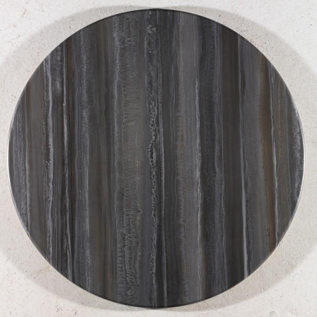 Кругла стільниця Werzalit (90046) - Стільниці Werzalit