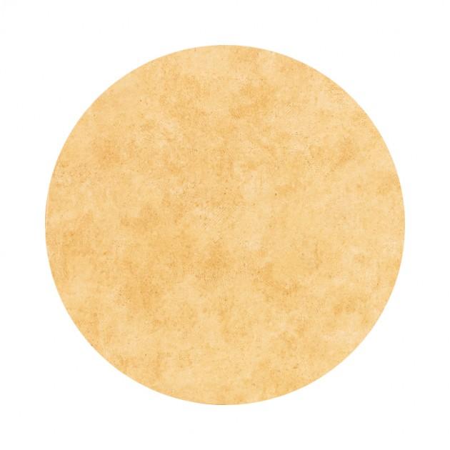 Кругла стільниця Werzalit (90306) - Стільниці Werzalit