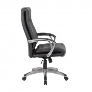 Крісло керівника Elegant Black (29191) - Крісла в кабінет керівника Office4You