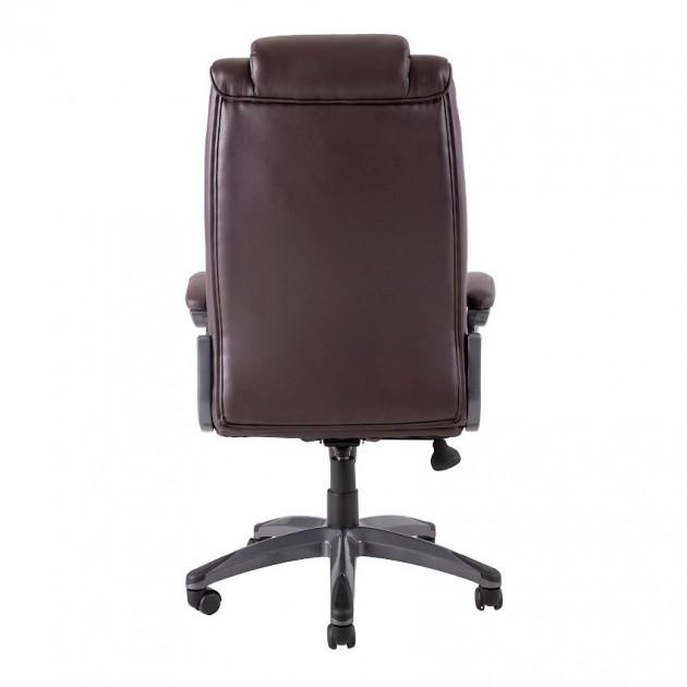 Крісло керівника Calvin Bordeaux (29187) - Крісла в кабінет керівника Office4You