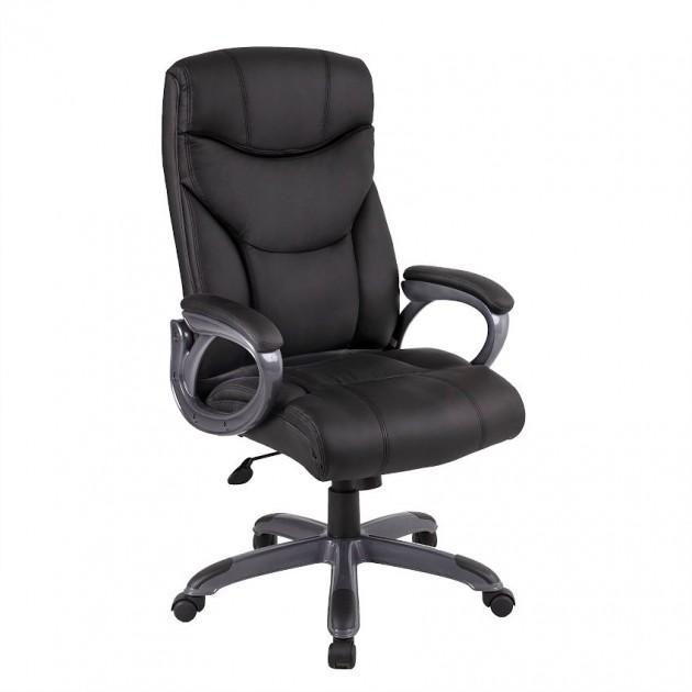 Крісло керівника Connor Black (29175) - Крісла в кабінет керівника Office4You