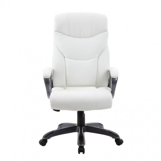 Крісло керівника Connor White (29176) - Крісла в кабінет керівника Office4You