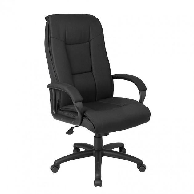 Крісло керівника Mason Black (29200) - Крісла в кабінет керівника Office4You