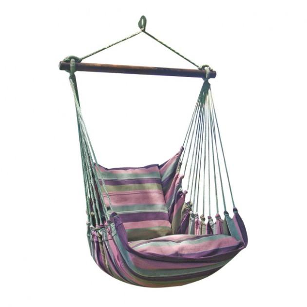 Підвісне крісло Aubergine (20620) - Підвісні крісла Garden4You