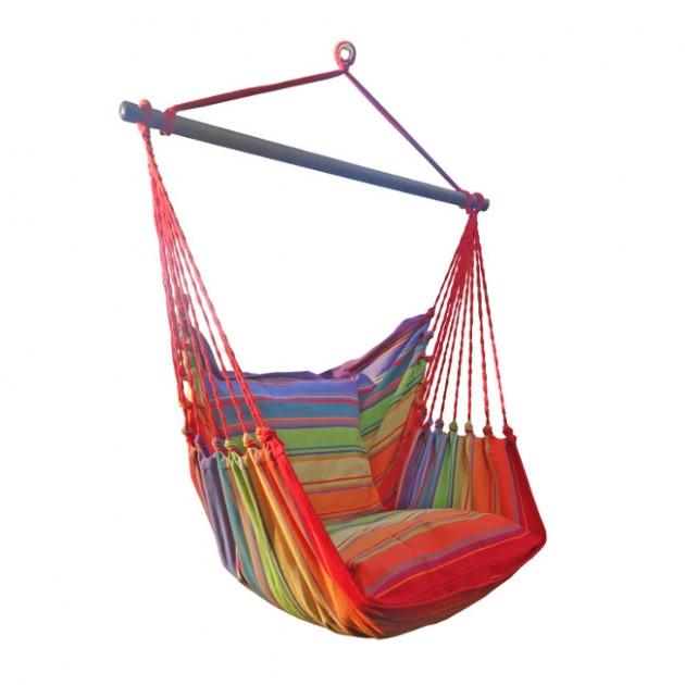 Підвісне крісло Tucan (20624) - Підвісні крісла Garden4You