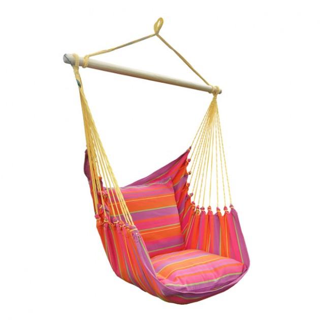 Підвісне крісло Hibiscus (20626) - Підвісні крісла Garden4You