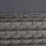 Двомісний диван Geneva (11916) - Модульні комплекти Garden4You