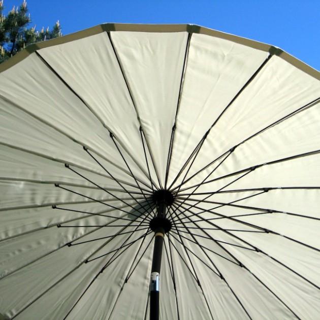 Парасоля Shanghai (11811) - Стандартні парасолі Garden4You