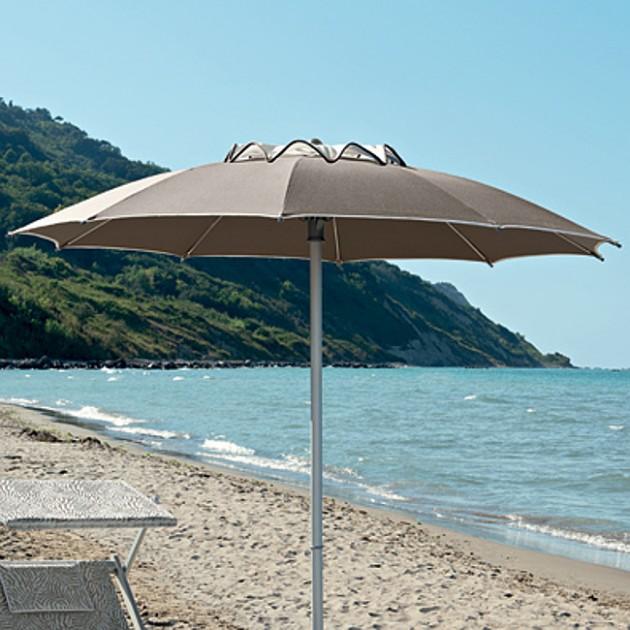Пляжна парасоля Cezanne (63200926) - Стандартні парасолі Magnani