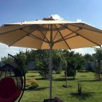 Защита от солнца для кафе и ресторана