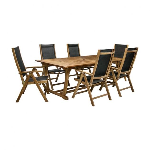 Столовий комплект Future (k27821) - Столові комплекти Garden4You