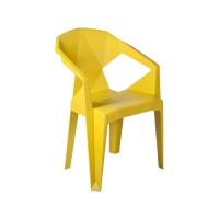 Стілець Muze (12033) - Стільці для вуличних кафе Garden4You