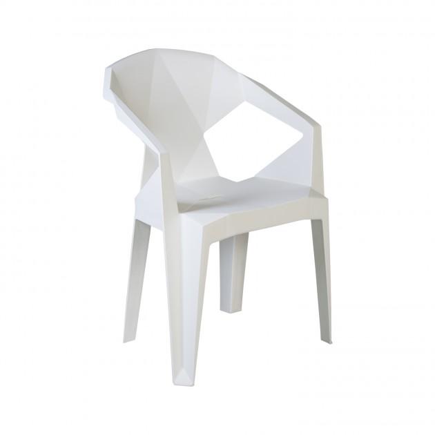 Стілець Muze (12035) - Стільці для вуличних кафе Garden4You