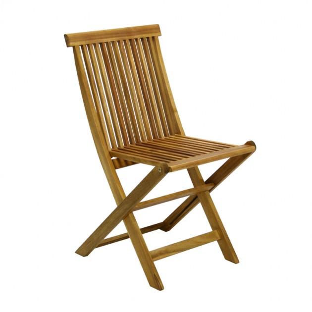 Стул Finlay (13181) - Стільці для вуличних кафе Garden4You