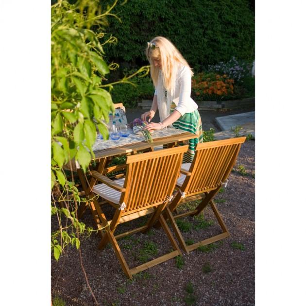Стул Finlay (13182) - Стільці для вуличних кафе Garden4You