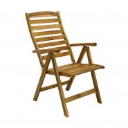 Стілець Finlay (13184) - Стільці для літніх кафе Garden4You