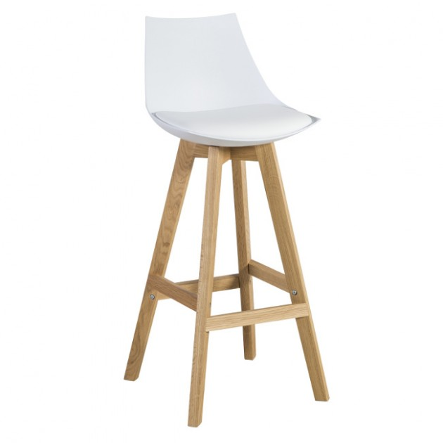 Барний стілець Sonja (37012) - Барні стільці Home4You