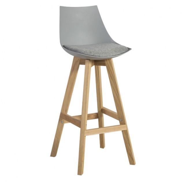 Барний стілець Sonja (37013) - Барні стільці Home4You