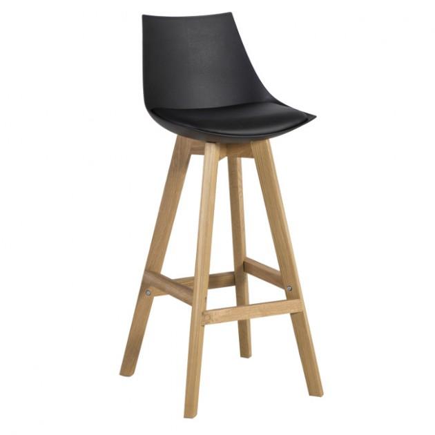 Барний стілець Sonja (37014) - Барні стільці Home4You