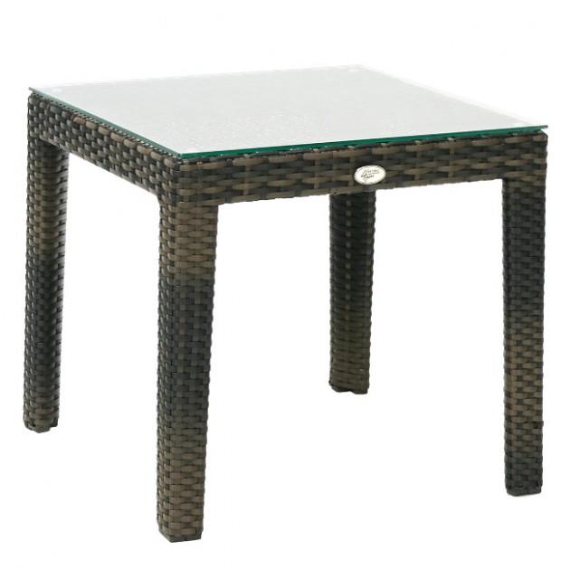 Допоміжний столик Wicker (11809) - Кавові столики Garden4You