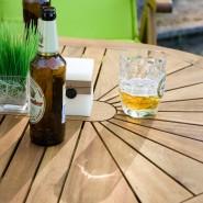 Стол Finlay (13183) - Обідні столи Garden4You