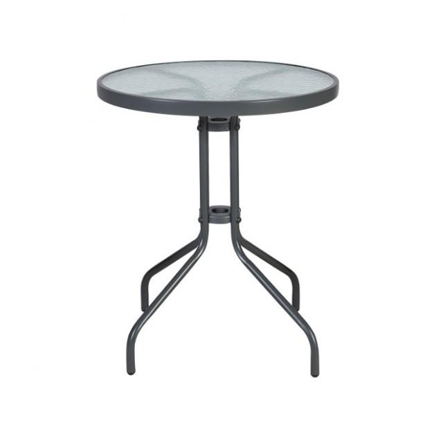 Стіл Bistro (20561) - Обідні столи Garden4You