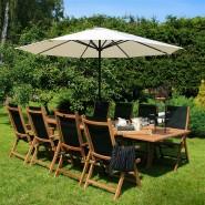 Садовый стол Future (27821) - Обідні столи Garden4You
