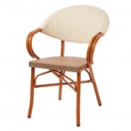Крісло Giò (330212217) - Стільці для вуличних кафе Antiga