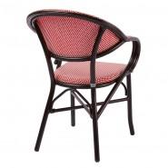 Крісло Giò (3304215) - Стільці для вуличних кафе Antiga