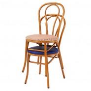 Стілець Tosca (3832134) - Стільці для вуличних кафе Antiga