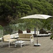 Парасоля Agora Acrylic (4200A2-9608) - Стандартні парасолі Balliu
