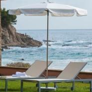 Парасоля Ocean Acrylic 250 (4100A25-9607) - Стандартні парасолі Balliu