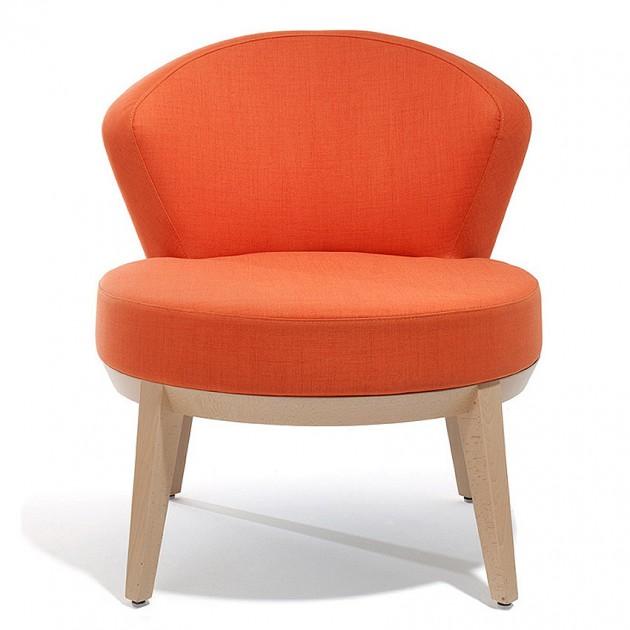 Крісло Canto (325124) - Крісла для ресторана Blifase