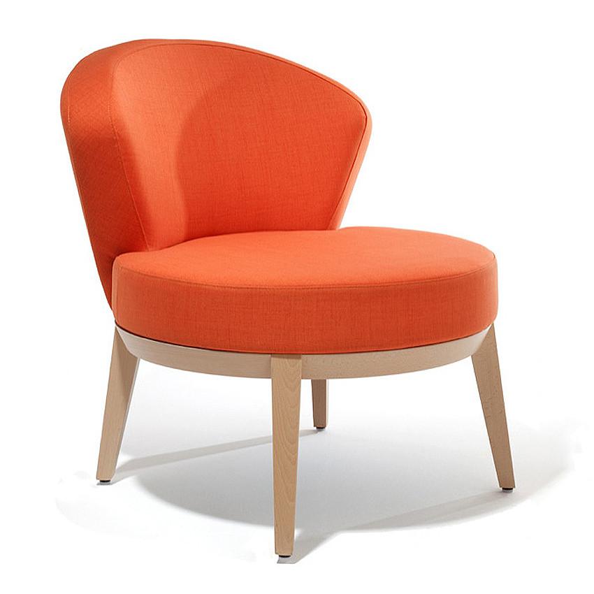 Крісло Canto (325124) - Крісла для кафе Blifase