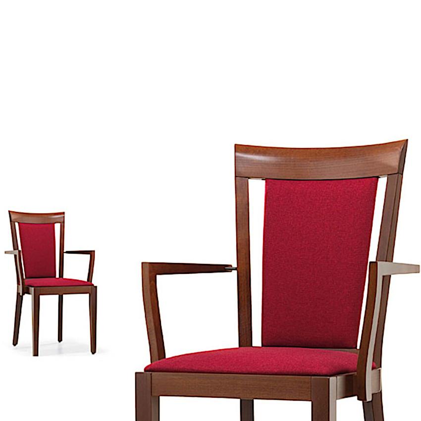 Крісло Ristora Maxi (324972) - Крісла для кафе Blifase