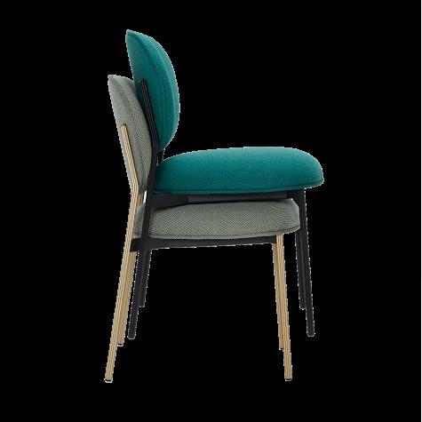 Купити м'які стільці для ресторана, кафе та фудкорта