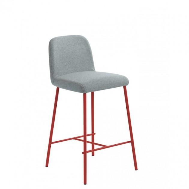 Напівбарний стілець Myra 654b (654brr) - Myra 654 Et al.