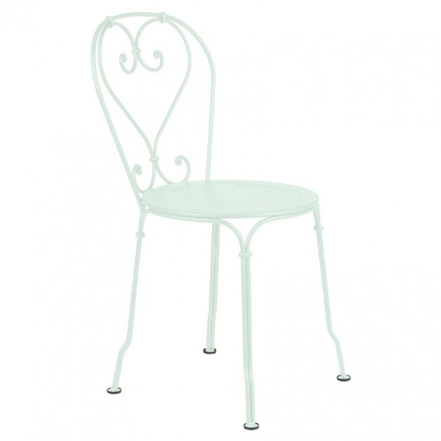 Садовий стілець 1900 Ice Mint (2201a7) - Стілець 1900 Fermob