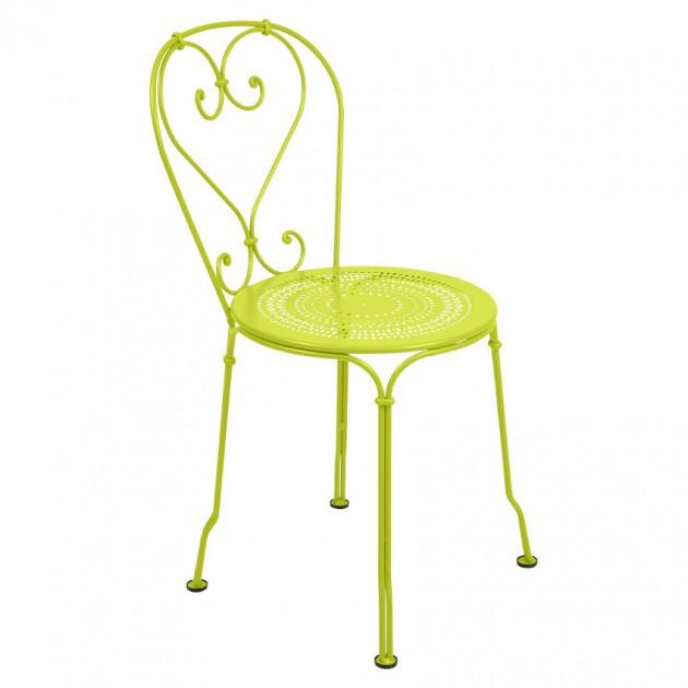 Садовий стілець 1900 Verbena (220129) - Стілець 1900 Fermob