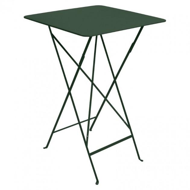 Барний стіл Bistro 0250 Cedar Green (025002) - Барний стіл Bistro Fermob