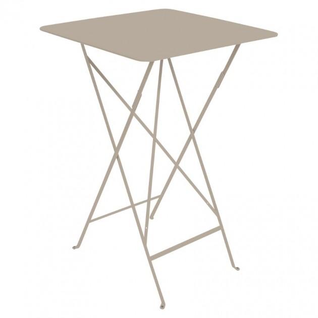 Барний стіл Bistro 0250 Nutmeg (025014) - Барний стіл Bistro Fermob