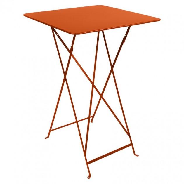 Барний стіл Bistro 0250 Carrot (025027) - Барний стіл Bistro Fermob